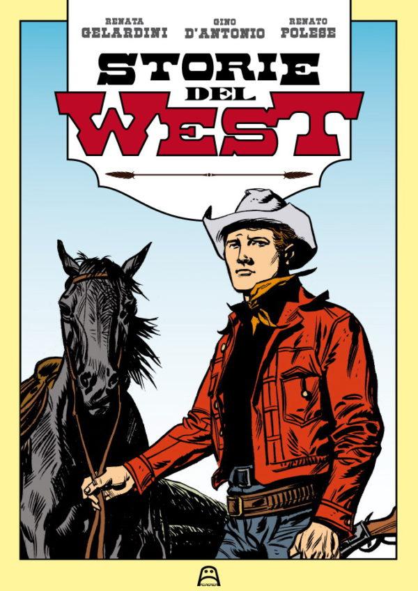 copertina – west web