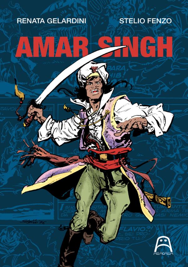 AmarSingh