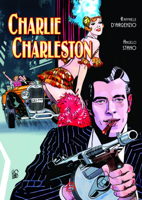 CharlieCharleston